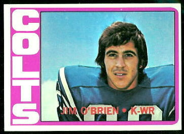 56_Jim_O'Brien_football_card