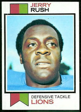 66_Jerry_Rush_football_card